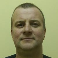 Захаров Олег Алексеевич