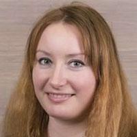 Насонова Елена Олеговна