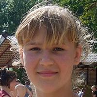 Макарова Ирина