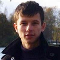 Ягло Максим Алексеевич
