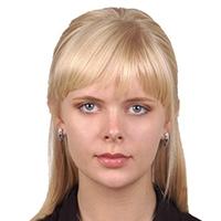 Каюкова Екатерина Сергеевна