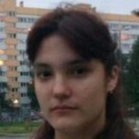 Фролова Екатерина Александровна