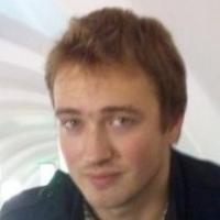 Кувшинов Евгений Владимирович