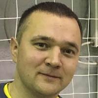 Голосов Андрей Николаевич