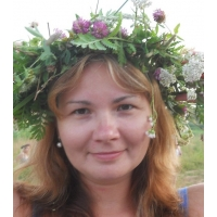 Кулик Елена Александровна