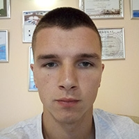 Селезнев Даниил Александрович