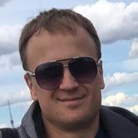 Синицин Михаил Викторович