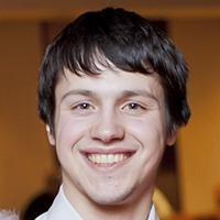 Белов Олег Владимирович