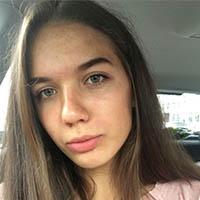 Морозова Милена Сергеевна