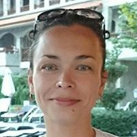 Родионова Наталья Юрьевна