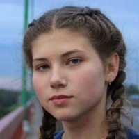 Ишутина Яна Дмитриевна