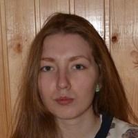 Николаева Кристина