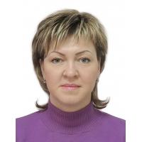 Воронина Мария Васильевна