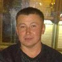 Касымов Зафар