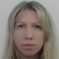 Зайвая Юлия Геннадьевна