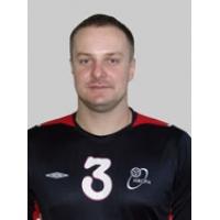 Кравченко Борис Валерьевич