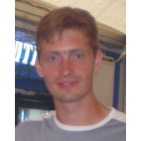 Крылов Николай Владимирович