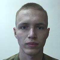 Шунков Богдан