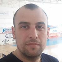 Беккер Александр Владимирович