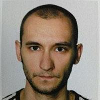 Царёв Семён Геннадьевич
