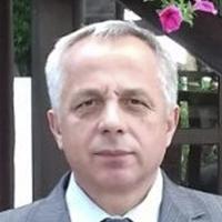 Черноокий Андрей Андреевич