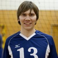 Ластин Сергей Геннадьевич