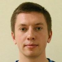 Ромашов Михаил Владимирович