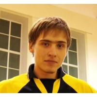 Логинов Антон Александрович