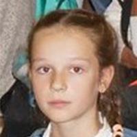 Васильева Елизавета Андреевна