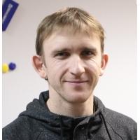 Гурьяшов Илья