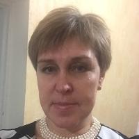 Криночкина Яна Львовна