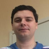 Белецкий Никита Валерьевич