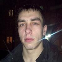 Чернов Евгений Михайлович