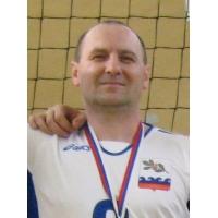 Марченко Юрий Алексеевич