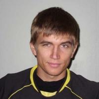 Микульчик Дмитрий Сергеевич