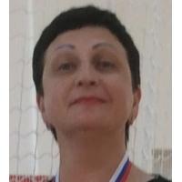 Герасимова Анджела Леонидовна
