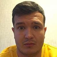 Хитрый Артём Дмитриевич