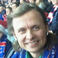 Гуляев Михаил Юрьевич
