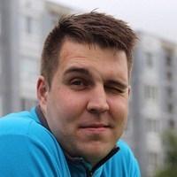 Ильин Алексей Михайловч