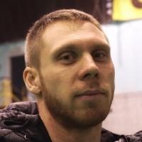 Белов Даниил Сергеевич