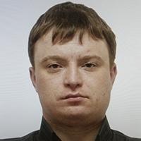 Черныш Игорь Николаевич