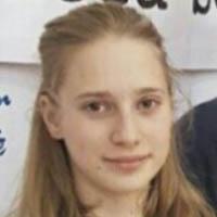 Лукьянова Анастасия