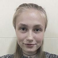 Хозяинова Александра Сергеевна