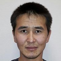 Жумабаев Таалайбек