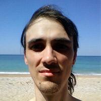 Родин Дмитрий