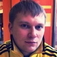 Белов Илья