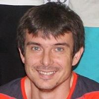 Черняйков Евгений Юрьевич