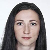 Новожилова Светлана Сергеевна