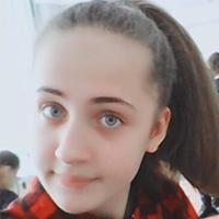 Жерновская Полина Максимовна