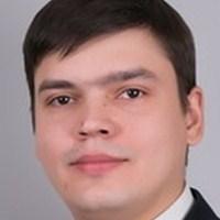 Павликов Андрей Витальевич